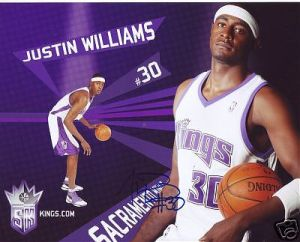 justin-williams-signed-sacramento-kings-8x10-coa_ef84445be1dea26ce3382969aa25c574
