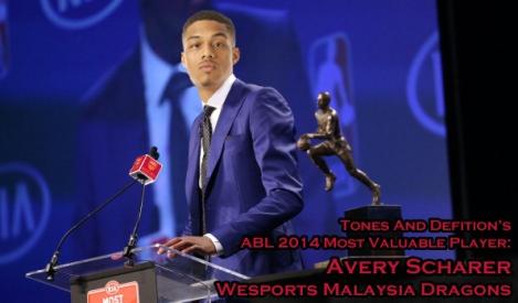 2013-14 KIA Player of the Year Award