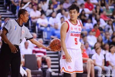 SGS Wong