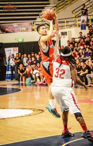 Photo Credit: Mono Vampire Basketball Club