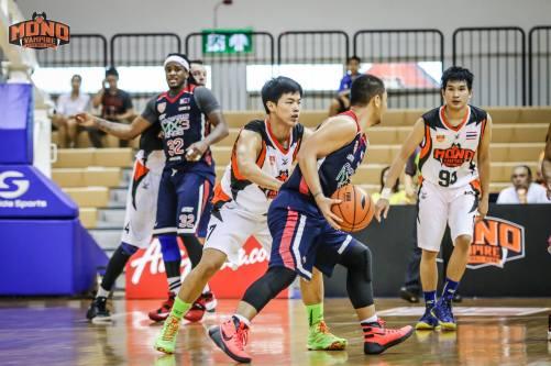 Photo Credit: Mono Vampire Basketball Club