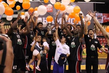 Credit: ASEAN Basketball League