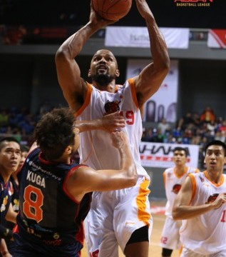 Credit Photo: ASEAN Basketball League