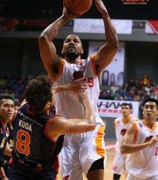 Credit Photo: ASEAN Basketball League