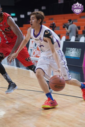 Photo Credit: PEA Basketball Club