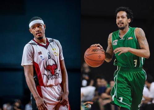 Photo Credit: Madgoats Basketball Club & Kuk Onvisa Thewphaingarm