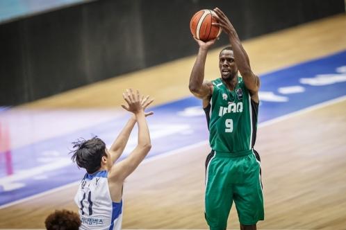 Photo Credit : FIBA