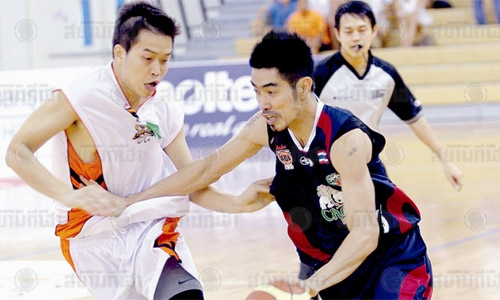 Photo Credit: Siam Sports