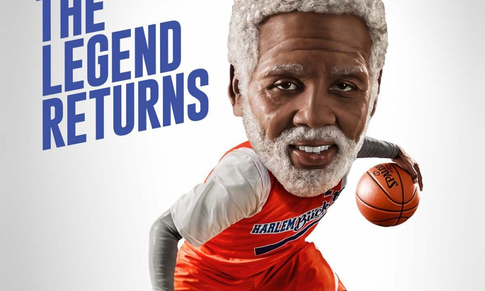 Uncle Drew Tones And Definition